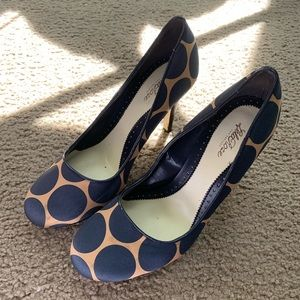 Shoes heels size 7